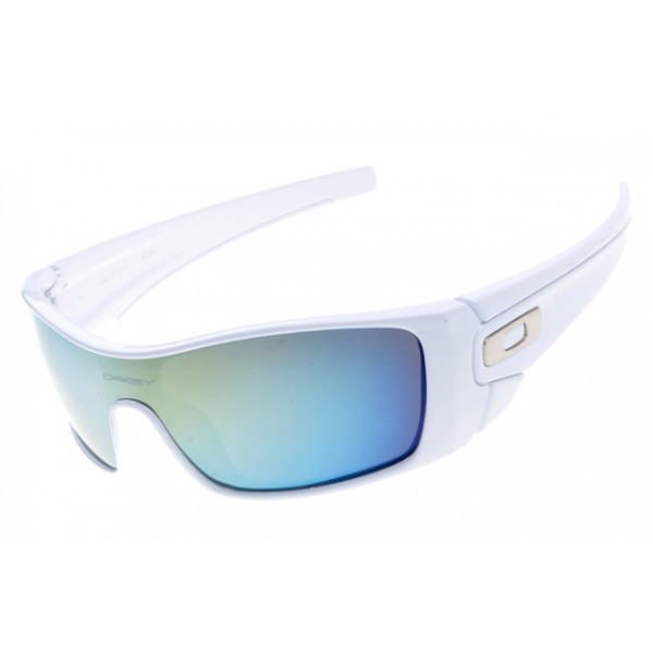 oakley batwolf ice iridium