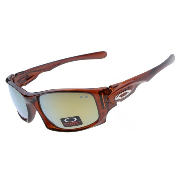 e0ffd3b90d ... usa discount fake oakleys ten brown frame persimmon iridium lenscheap  f6cd4 f9482 cheap image is loading new polarized replacement black lens for  oakley ...