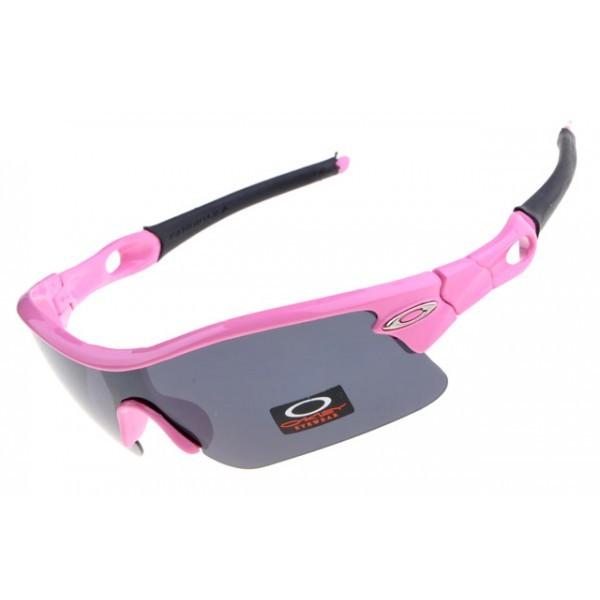 6d52d05d2aa Oakley radar pitch pink sunglasses for cheap