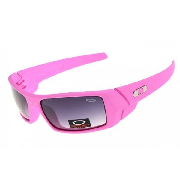 f804f7e535d replica fake Oakley Gascan sunglasses pink frame