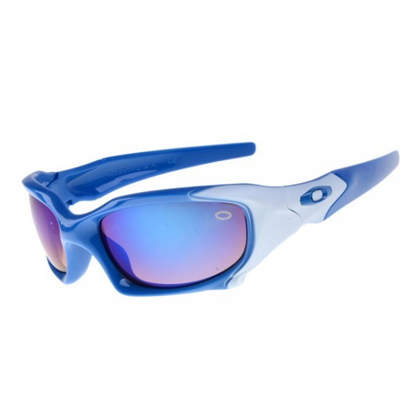 50d4e0b96a1 Oakley Pit Boss blue sunglasses sale