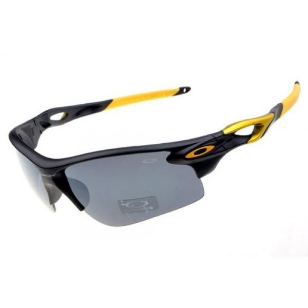 6f1e8fe588 RadarLock path Oakley replica sunglasses black   gold color frame