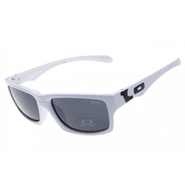 a5289823d4 fake Oakleys Jupiter Squared white frame gray lens sale